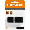 Cushion Head Dual Absorbing