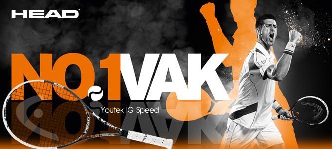 Head Youtek